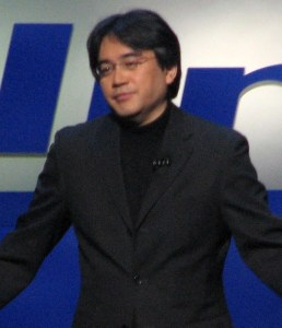 Iwata Is Hoping For a Big Holiday
