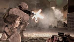Activision Deploys Modern Warfare Screenshots