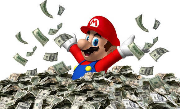 Topic Amiibo - Page 3 Mario-money