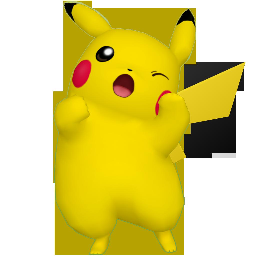 PokePark Wii: Pikachu's Adventure Info