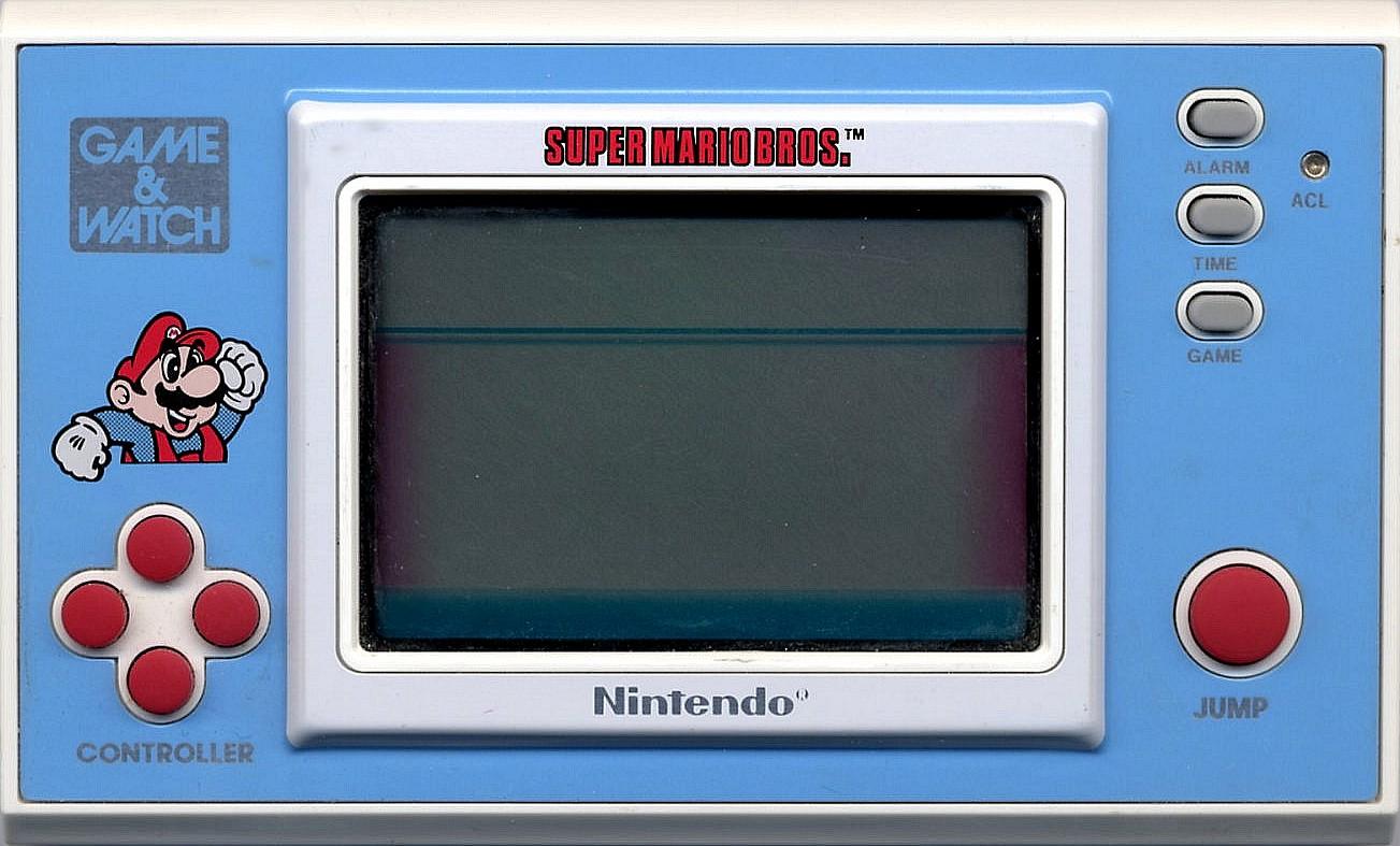 Марио игру смотреть
