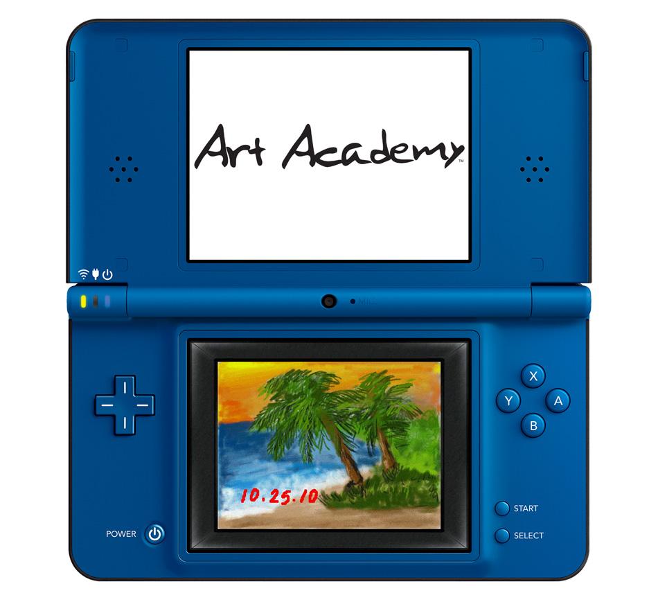 Art Academy - Nds