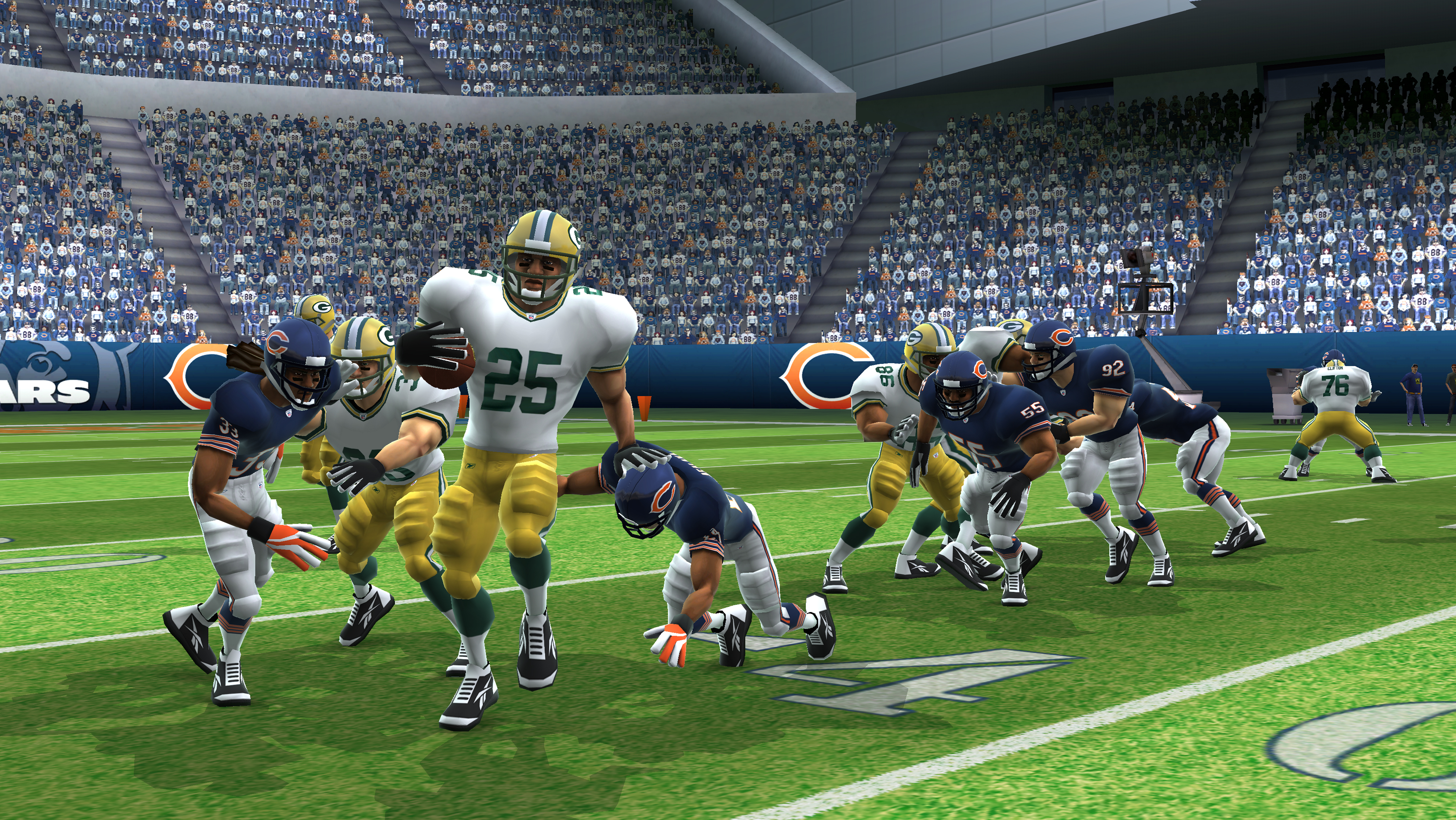 git football game full - HD 4202×2200