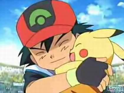 ash and pikachu Pokemon 10. Sezon 42. Bölüm Türkçe İzle