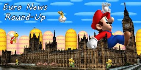 Euro News Round-Up
