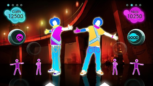 touch dance 2 apps apps - LisiSoft