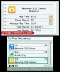 3DS Built in Software 2