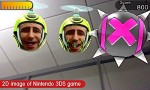 3DS Face Shooter