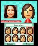 3DS Mii Creator 3