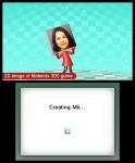 3DS Mii Creator 4