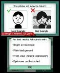 3DS Mii Creator