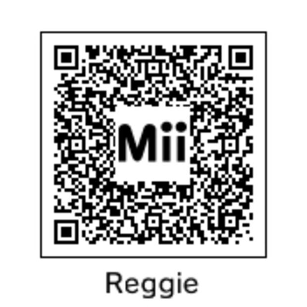 Tonys Time All Your QR Codes Are Belong To Us Nintendo Okie