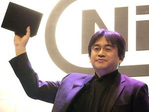 Iwata Revolution Reveal