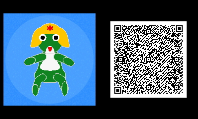 Freaky Forms - Formees Sgt-frog-1