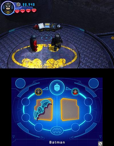 LEGO Batman 2: DC Super Heroes Demo Impressions