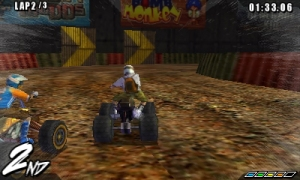 ATV Wild Ride 2