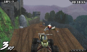 ATV Wild Ride 3