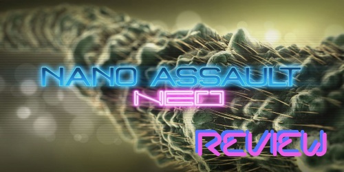 Nano Assault Neo Review Logo