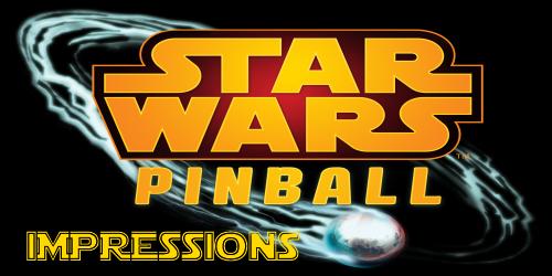 Star Wars Impressions Logo