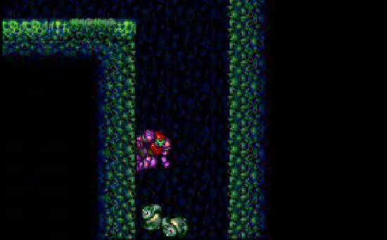 I need some help with Super Metroid, I think I'm stuck