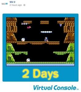 Wii U VC