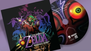 Majora Soundtrack