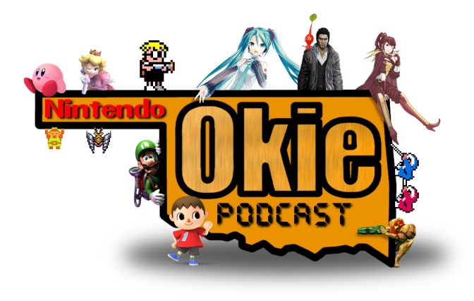 Nintendo Okie Podcast – Episode 318