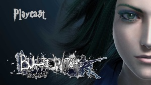 Bullet Witch Playcast Logo