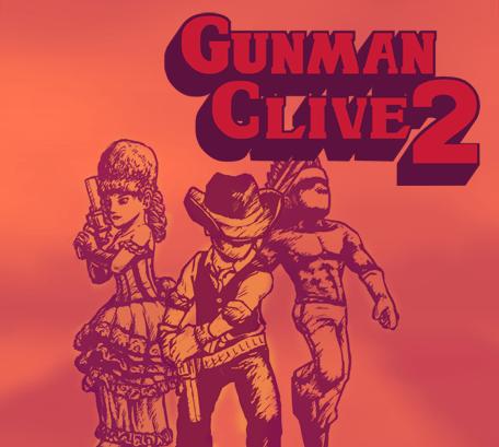 Gunman Clive 2