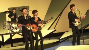 Rock Band Beatles
