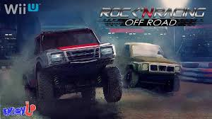 Rock 'n' Racing Off Road