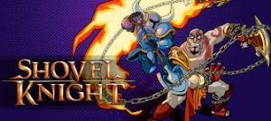 Shovel Knight Kratos