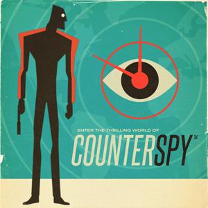 Counterspy Logo