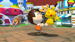 Pokemon Rumble World 2