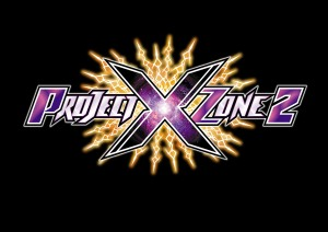 Project X Zone 2 Logo