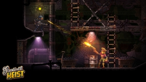 Steamworld Heist 1