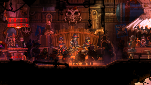 Steamworld Heist 2