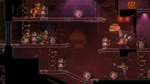 Steamworld Heist 3