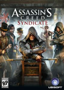 AC Syndicate Box Art