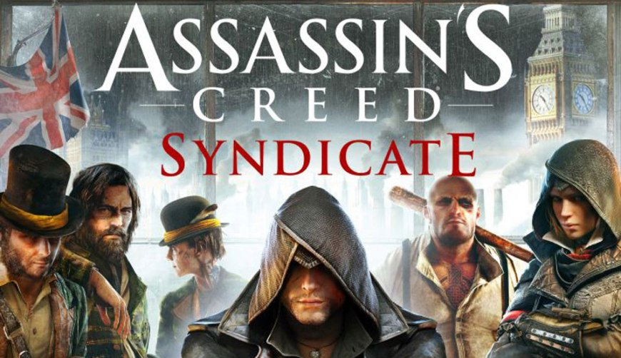 Assassins Creed Synicate Featured