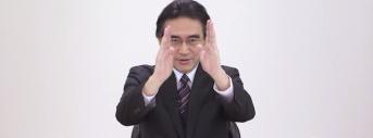 IwataNintendoDirect