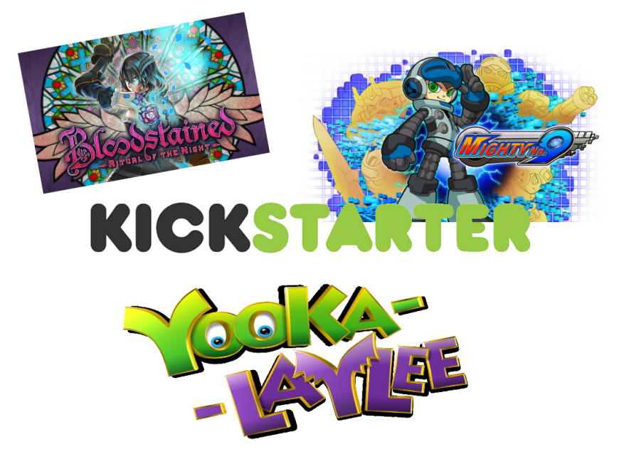 Kickstarter Featured Logo