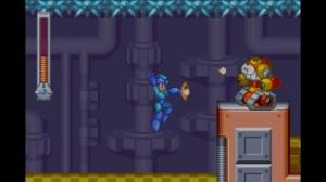 Mega Man and Bass