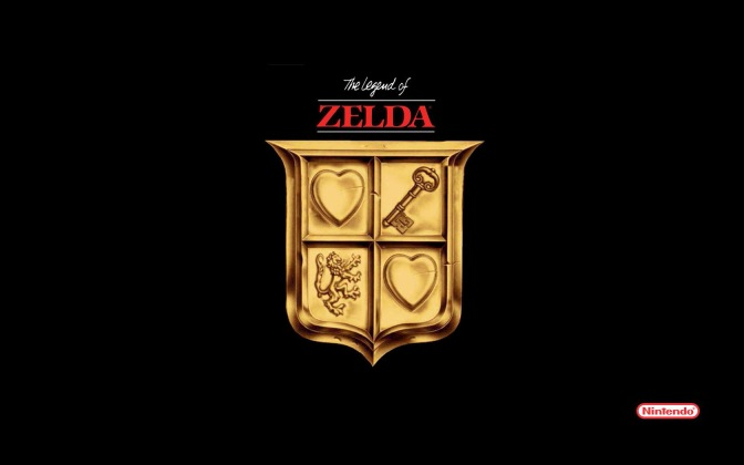 The Original Zelda's Incredible Game Design