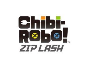 Chibi Robo Logo