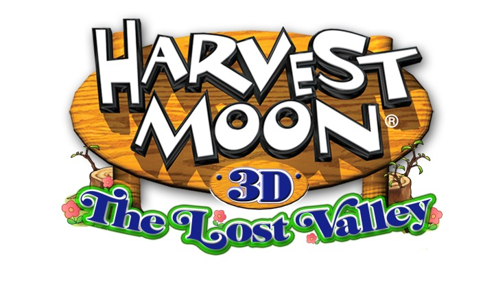 Harvest_Moon_The_Lost_Valley_Logo