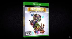 RareReplay