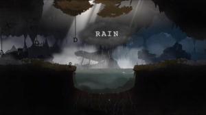 Typoman Rain