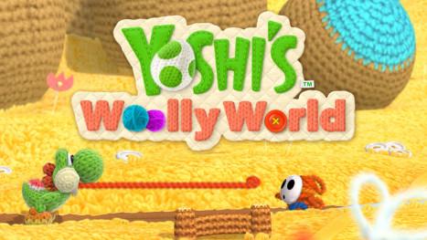 YoshisWoollyWorld