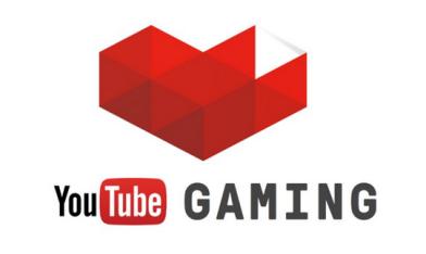 YouTubeGamingLogo
